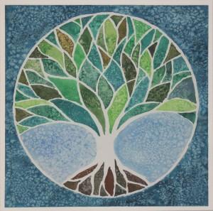 Oak of Kildare